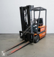 Steinbock Boss LE16-50 HVMP MK VI A-1 used electric forklift