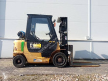 Caterpillar CAT GP20K chariot à gaz occasion