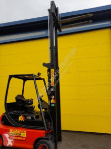 Fenwick-Linde E 20P-OZ used electric forklift