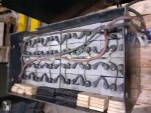 Piezas manutención Still linde toyota accu 48 volt 500 ah otras piezas usada