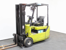Clark CTM 16s used electric forklift