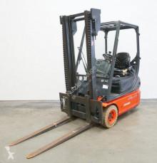 Linde E 14/335-02 chariot électrique occasion