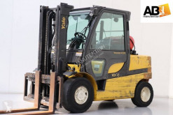 Yale GLP45VX6 used gas forklift