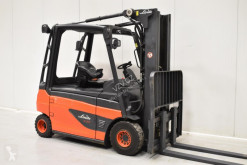 Linde E 30 L E 30 L used electric forklift