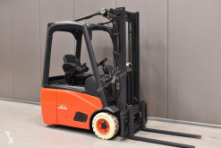 Linde E 16 C E 16 C used electric forklift