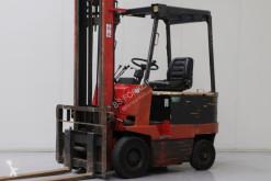 Wózek podnośnikowy NYK Nichiyu FB15P używany