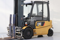 Stivuitor Caterpillar EP40 second-hand