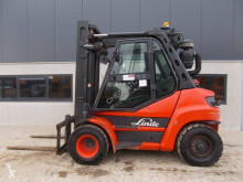 Chariot diesel Linde H80D-02