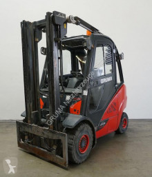 Linde diesel forklift H30
