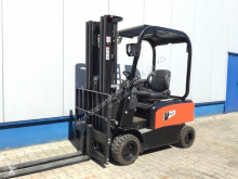 EP CPD20FVD8 used electric forklift