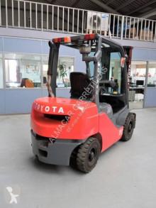 Wózek diesel Toyota Tonero 52-8FDF25