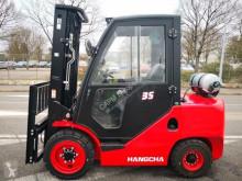 Plynový vozík Hangcha XF35