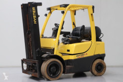 Hyster H2.5FT Forklift used