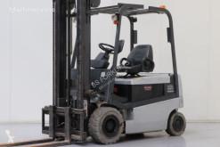 Nissan Q02L25CU Forklift used