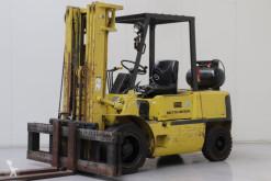 Mitsubishi FG35A Forklift used