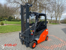 Stivuitor Linde H16T second-hand