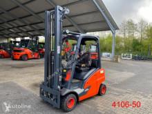 Linde H 20 T 01 EVO Forklift used