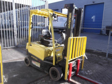 Hyster J1.6XN used electric forklift