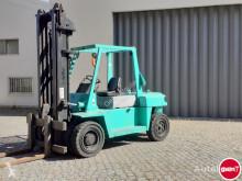 Mitsubishi FD60N Forklift used