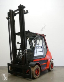 Linde diesel forklift H 80 D/353