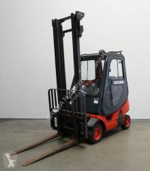 Linde diesel forklift H 16 D/350-03