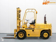 Climax DT12PD used diesel forklift
