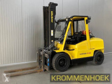 Hyster H 5.50 XM chariot à gaz occasion
