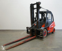 Linde H 50 D/600/394-02 EVO (3B) chariot diesel occasion