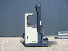 Stacker Crown ESR 4500 OPT2 com conductor asentado usado