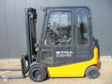 Still electric forklift R 60-30