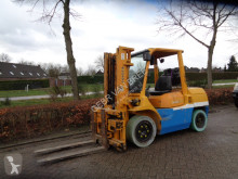 Chariot diesel koop toyota 4 ton heftruck