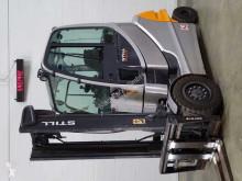 Teleskopický manipulátor Still rx60-40 použitý