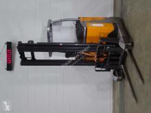 Teleskopický manipulátor Still fm-x10 použitý