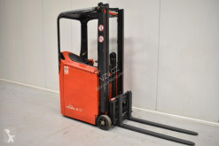 Linde E 10 E 10 used electric forklift