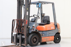 Toyota 02-6FDF25 Forklift used
