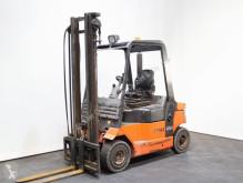 Lugli 205.4 wózek diesel używany