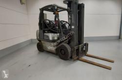 Empilhador elevador Nissan U1D2A25LQ 4 Whl Counterbalanced Forklift <10t usado