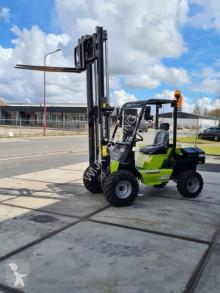 Naftový vozík Agrimac TW12 4x4 max 1200 kg ruwterreinheftruck