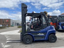Linde H80D - 8,5 METER HEIGHT chariot diesel occasion