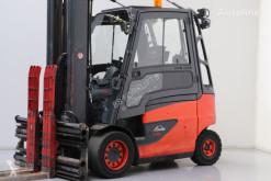 Linde E40H-01/600 Forklift used