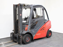 Linde Dieselstapler H 25 D-01 392