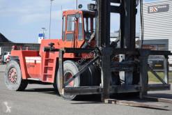 Kalmar DC28-1200LB chariot gros tonnage à fourches occasion