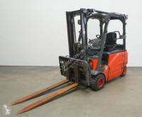 Elektrický vozík Linde E 20 PHL/386