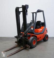 Linde H 25 D/351 used diesel forklift
