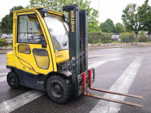 Hyster gas forklift H2.5FT