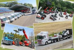 Linde H 35 T 02 Forklift used