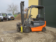 Still electric forklift R60 25I heftruck elektrische rotator lepelversteling weegsysteem