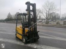 Yale ERP30ALF wózek elektryczny używany