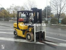 Yale GLP40 VX wózek na gaz używany