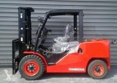 Carretilla elevadora Hangcha XF50 carretilla diesel nueva
